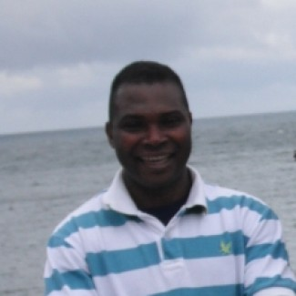 Profile picture of Tunde Gbolagun