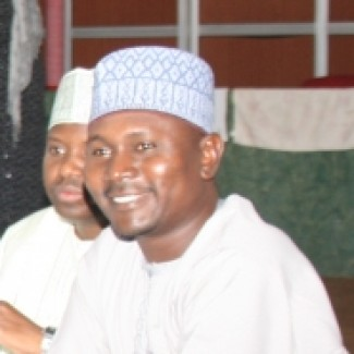 Profile picture of Yaro (Musa Imam) Mohammed