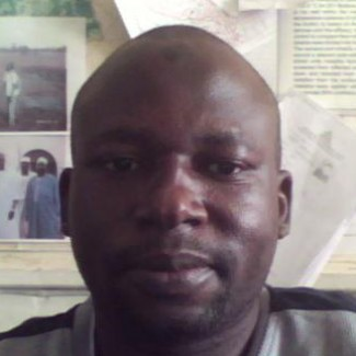 Profile picture of Abdulhameed Adamu Adamu (PhD)