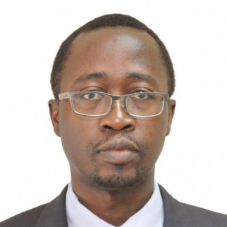 Profile picture of Agboola Lawuyi