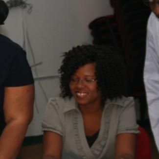 Profile picture of Amarachukwu Egwuonwu
